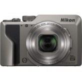 Nikon Coolpix A1000[Silver]