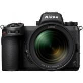 Фотоаппарат Nikon Z7II Body (VOA070AE)