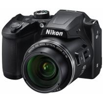 Фотоаппарат Nikon Coolpix B500 [Black]