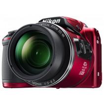 Фотоаппарат Nikon Coolpix B500 [Red]