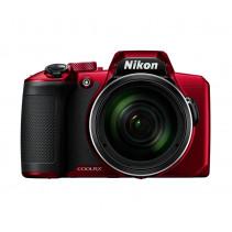 Фотоаппарат Nikon Coolpix B600 Red [VQA091EA]