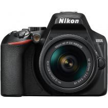 Фотокамера Nikon D3500 + AF-P 18-55VR kit (VBA550K001)
