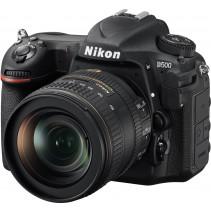 Фотоаппарат NIKON D500 + AF-S DX 16-80VR [VBA480K001]