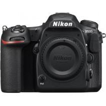 Фотоаппарат Nikon D500 Body [VBA480AE]