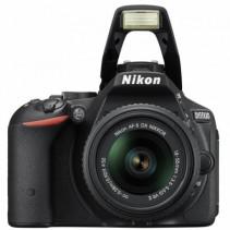 Фотоаппарат Nikon D5600 [D5600 18-55 VR Kit]