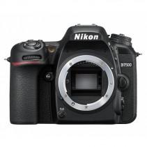 Фотоаппарат Nikon D7500 [body]