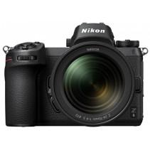 Фотоаппарат Nikon Z6 Kit 24-70 f/4 [VOA020K001]