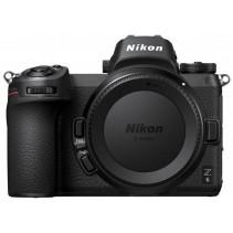 Фотоаппарат Nikon Z6 Body [VOA020AE]