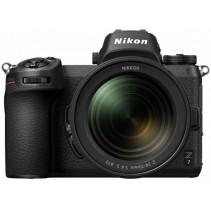 Фотоаппарат Nikon Z 7 + 24-70 f4 + FTZ Adapter Kit [VOA010K003]
