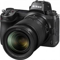 Фотоаппарат Nikon Z 7 [+ 24-70mm f4 Kit]
