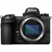 Фотоаппарат Nikon Z 7 [+ FTZ Adapter Kit]