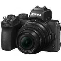 Фотоаппарат Nikon Z50 [+ 16-50mm VR + FTZ]