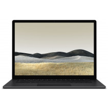 "Ноутбук Microsoft Surface Laptop 3 15"" (VGZ-00022) Matte Black"