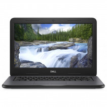 Ноутбук Dell Latitude 3310 Black (N010L331013EMEA_P)