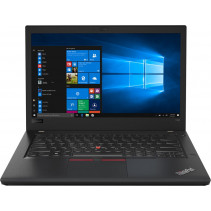 Ноутбук Lenovo ThinkPad T480 (20L6SD2B00)