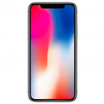 Apple iPhone X 256GB (Space Gray) Б/У
