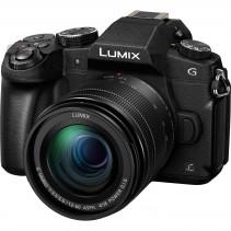 Фотоаппарат Panasonic DMC-G80 Kit 12-60mm