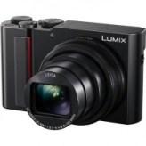 Фотоаппарат Panasonic LUMIX DC-TZ200 [Black]