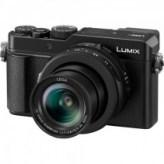 Фотоаппарат Panasonic LUMIX DMC-LX100 M2 black