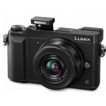 Фотоаппарат Panasonic DMC-GX80 + 12-32mm