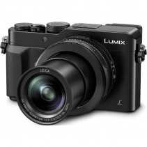 Фотоаппарат Panasonic DMC-LX100 [Black]