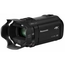 Видеокамера Panasonic HC-VX980 Black [HC-VX980EE-K]