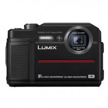 Фотоаппарат Panasonic Lumix DC-FT7 Black [DC-FT7EE-K]