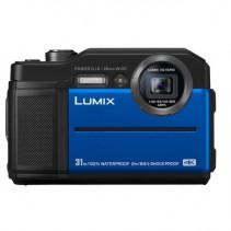 Фотоапарат Panasonic Lumix DC-FT7EE-A Blue [DC-FT7EE-A]