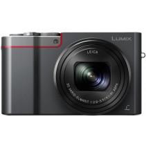 Фотоапарат Panasonic Lumix DMC-TZ100 Silver [DMC-TZ100EES]
