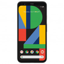 Google Pixel 4 XL 128GB (Just Black)
