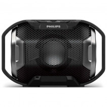Philips Black (SB300B)