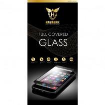 Стекло 9D Hauberk for Apple iPhone XS Max (Black)