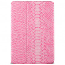 Чехол-книжка Verus Snake Leather Case for iPad Mini (Pink) (VSIP6IH10)