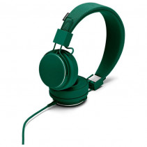 Наушники Urbanears Headphones Plattan II Emerald Green (4092054)