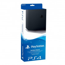 Крепление Sony Vertical Stand for PS4 Pro (Black)