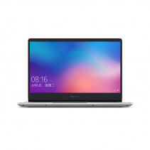Ноутбук Xiaomi RedmiBook 14 Ryzen 7 16/512GB Vega 8 Silver (JYU4209CN)  2019