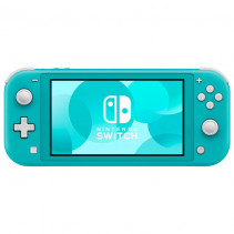Приставка Nintendo Switch Lite Turquoise