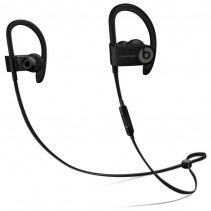 Наушники Beats Powerbeats 3 Wireless (Black) (ML8V2ZM/A)