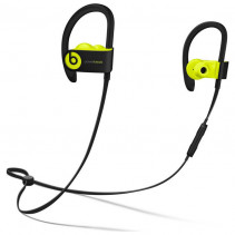 Наушники BEATS Powerbeats 3 Wireless (Shock Yellow) (MNN02ZM/A)
