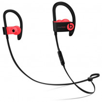 Наушники BEATS Powerbeats 3 Wireless (Siren Red) (MNLY2ZM/A)