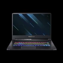 Ноутбук Acer Predator Triton 500 PT515-52-73L3 (NH.Q6XAA.002_1) Custom 32GB/SSD 2TB