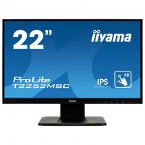"""Монитор 21.5"""" Iiyama ProLite (T2252MSC-B1)"""