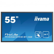 "Монитор 55"" Iiyama ProLite (TH5565MIS-B1AG)"