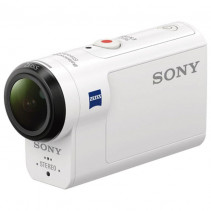 Экшн-камера Sony HDR-AS300R с пультом д/y