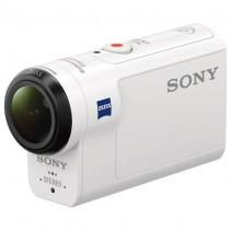 Экшн-камера Sony HDR-AS300R с пультом д/y