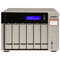 Сетевой накопитель Qnap (TVS-673E-4G)