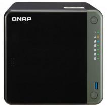 Сетевой накопитель Qnap (TS-453D-4G)