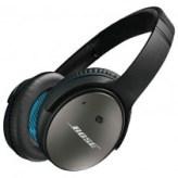 Наушники Bose QuietComfort 25 Wireless Headphones For Apple Black (WWW 715053-0010)