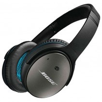 Наушники Bose QuietComfort 25 Wireless HDPN SMSG For Android Black (WWW 715053-0110)