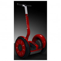 "Сигвей Segway 17.5"" Red"